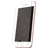 Onn Glitter Glass Screen Protector For iPhone 6/6S/7/8