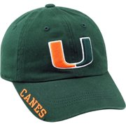 best sneakers 9931c dd47a NCAA Men s Miami Hurricanes Home Cap