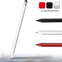 TSV Precision Capacitive Stylus Touch Screen Pen for iPhone Samsung iPad Remarkable