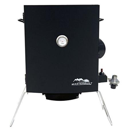 Patio Portable Smoker (Masterbuilt Portable Smoker)