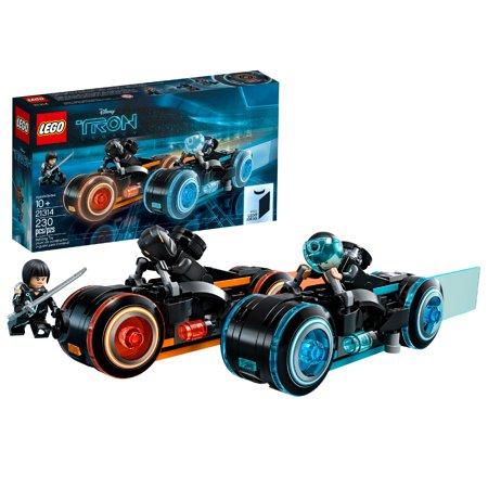 LEGO Ideas TRON: Legacy 21314 Building Set (230 Pieces) - Ideas For Pep Rally
