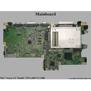 Main Motherboards