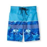 7292d4effcbca Sharkden Swim Trunks (Big Boys)