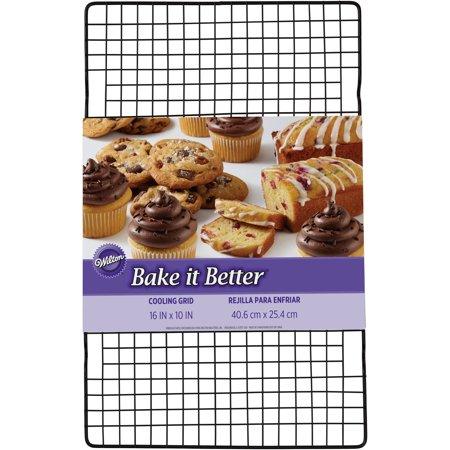 Wilton Bake It Better 10