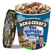 Ben & Jerry's The Tonight Dough Ice Cream, 16 oz