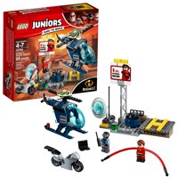 LEGO Juniors The Incredibles 2 Elastigirl's Rooftop Pursuit 10759