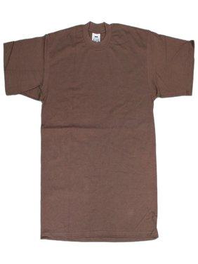 Product Image Pro Club T Shirts Heavy Weight Hiphop Short Sleeve Plain Tee  S-5XL b0ff0fdae6c