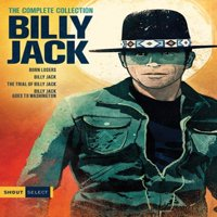 The Complete Collection Billy Jack