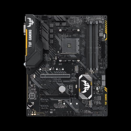 Asus Tuf X470-Plus Gaming Motherboard - TUF X470-PLUS