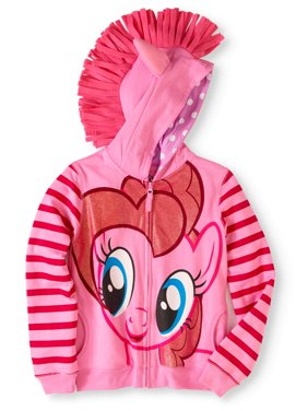 My Little Pony 3D Costume Hoodie (Little Girls & Big Girls)
