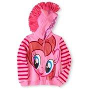 d8f6f9708e3 Girls  My Little Pony Costume Hoodie