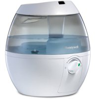 Honeywell Mistmate Ultrasonic Humidifier HUL520W, White