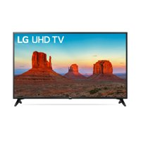 "Refurbished LG 49"" Class 4K (2160) HDR Smart LED UHD TV 49UK6200PUA"