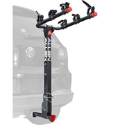 Best 4 Bike Racks - Allen Sports Deluxe Quick Install Locking 3-Bicycle Hitch Review