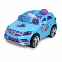Disney Mercedes 6-Volt Battery Powered Ride-On - Perfect for your little Princess!