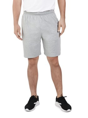 Men's Dual Defense Jersey Short with Pockets