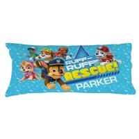 Personalized PAW Patrol Kids Pillowcase - Ruff Ruff Rescue