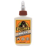 Gorilla Wood Glue, 4oz.