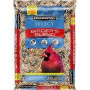 Pennington Select Birders Blend Wild Bird Feed, 14 Pounds