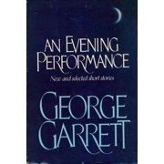 the succession garrett george