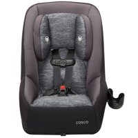 Cosco MightyFit™ 65 DX Convertible Car Seat, Heather Onyx