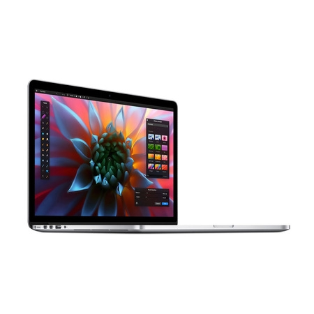 Apple Certified Refurbished A Grade Macbook Pro 15.4-inch Laptop (Retina DG) 2.5Ghz Quad Core i7 (Mid 2014) MGXC2LL/A 512 GB SSD 16