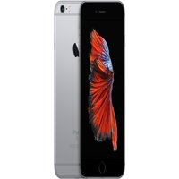 iPhone 6s 16GB Space Gray (Boost Mobile) Refurbished Grade B
