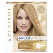 Hair Lightening Kit - Clairol Nice 'n Easy Frost & Tip Hair Color Kit, Original