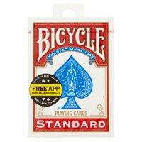 Brainwave,Bicycle Poker