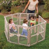 Summer Infant - Secure Surround Play Safe Playard