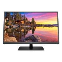 HP 32'' IPS Full HD Monitor VGA & HDMI 5ms Response Time VESA Mount
