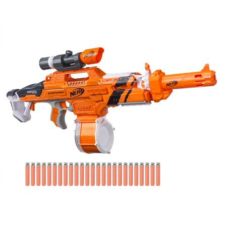 Nerf N-Strike Elite AccuStrike -