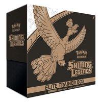 Pokemon Sun & Moon Shining Legends Elite Trainer Box
