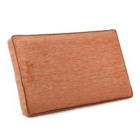 Beautyrest Copper Gel Memory Foam Pillow with Removable Cover