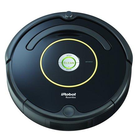 iRobot Roomba 614 Robot Vacuum](irobot roomba 585 reviews)