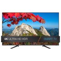 """JVC 55MA877 55"""" 4K LED Smart TV with WiFi"""
