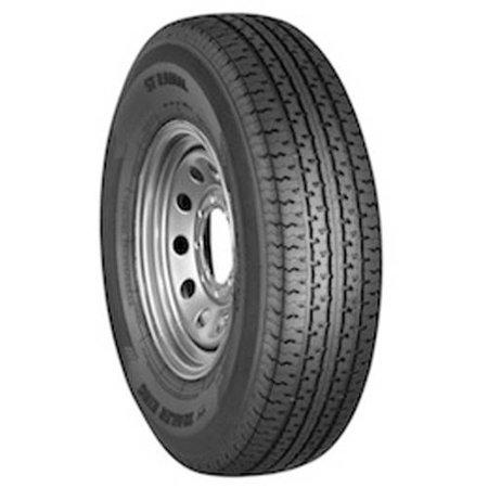 St225 75r15 10 Ply Trailer King Ii St Radial Tire Walmart Com