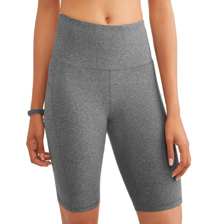 Women's Core Active High Rise 10 Bike (Low Rise Running Shorts)