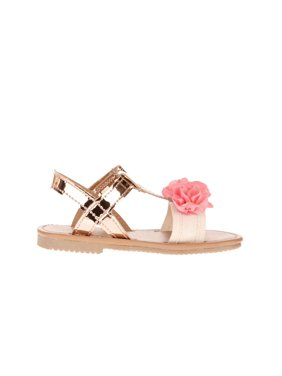 Child of Mine by Carter's Nora Toddler Girls' Sandal