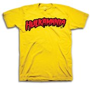 d01d0668e0c9d1 WWE Hulk Hogan Hulkamania Adult T-Shirt. Product Variants Selector