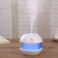 Sawpy Usb Mini Humidifier Car Atomizer Ultrasonic Home Humidifier