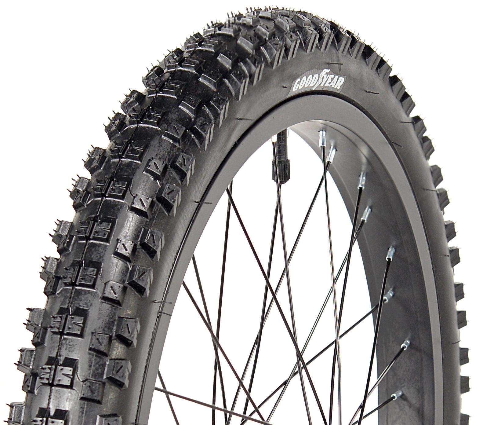 Schwinn Big Knobby Bike Tire Black, 20 x 1.95-Inch