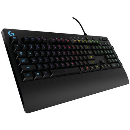 Logitech G213 Prodigy Gaming Keyboard (Best Tkl Gaming Keyboard)