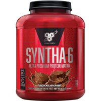 BSN Syntha 6, 22g Protein, Variety of Sizes & Flavors