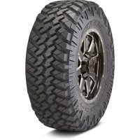 Nitto LT285/70R17/10 121/118Q NIT TRAIL GRAPPLER M/T