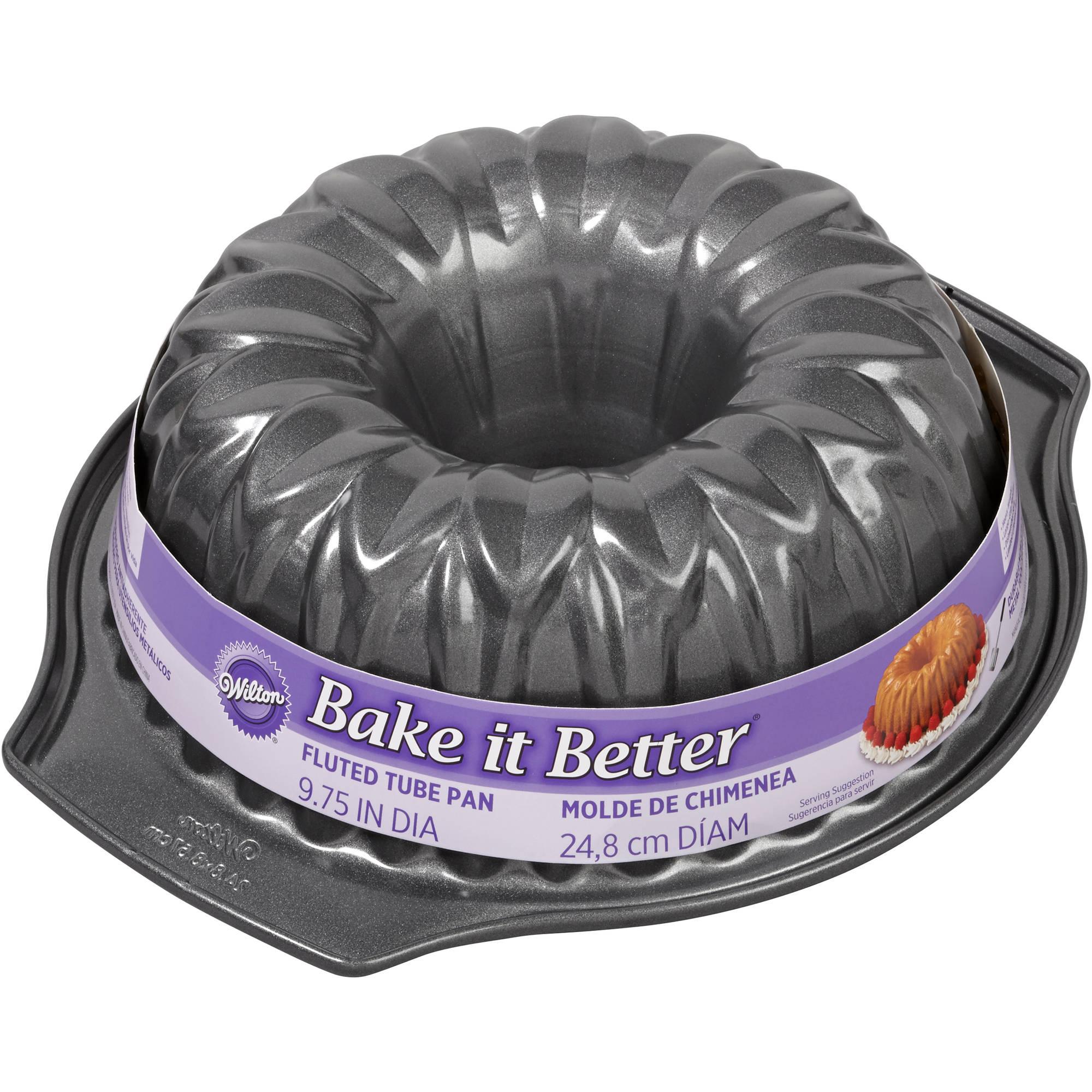 Bundt Cake Walmart