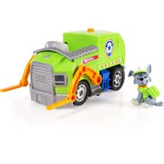 Nickelodeon Paw Patrol Rocky's Lights and Sounds Recycling Truck