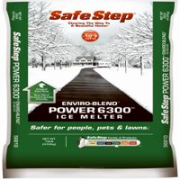 Safe Step Enviro-Blend 6300 Ice Melt