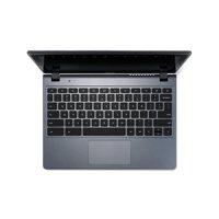 """Acer C720P-2625 11.6"""" Chromebook Intel 2955U 1.40GHz Dual Core 4GB-DDR3 16GB-SSD (Refurbished)"""