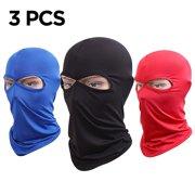 2cf98d5b252 Balaclava Ski Face Mask Winter Warm Full Face Cover